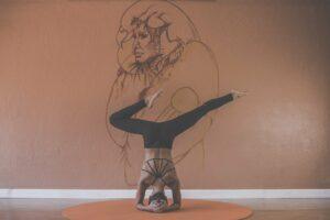 Vad är bikram yoga för något?
