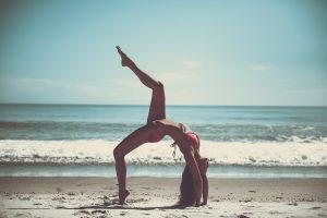 Hit kan du åka på Yogaresa